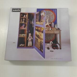OASIS / stop the clocks / CD×2 + DVD BOX
