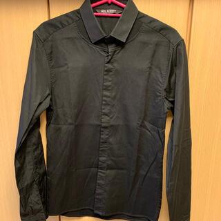 ニールバレット(NEIL BARRETT)の国内正規 19SS Neil Barrett ニールバレット ドレスシャツ (シャツ)