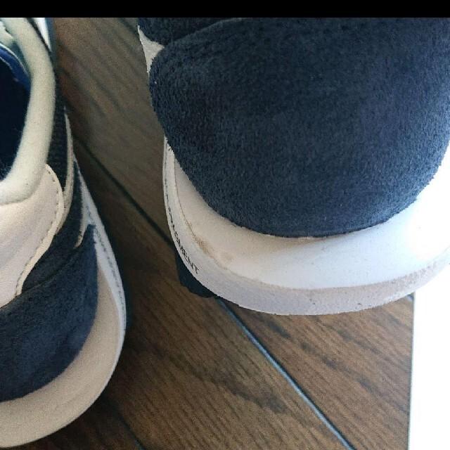 sacai(サカイ)の sacai×NIKE フラグメント ワッフルレーサー メンズの靴/シューズ(スニーカー)の商品写真
