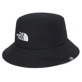 THE NORTH FACE - 新品未使用!正規品★ノースフェイス★コットンバケットハット Black M
