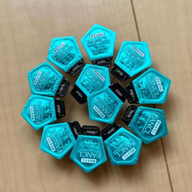 FANCL(ファンケル)のファンケル FANCL ディープクリア洗顔パウダー 12個 コスメ/美容のスキンケア/基礎化粧品(洗顔料)の商品写真