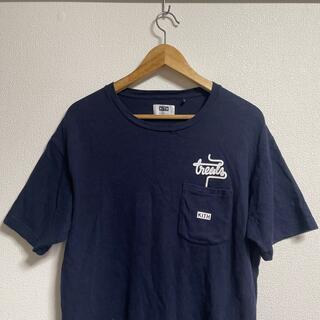 キース(KEITH)のKITH treats Tシャツ Mサイズ(Tシャツ/カットソー(半袖/袖なし))