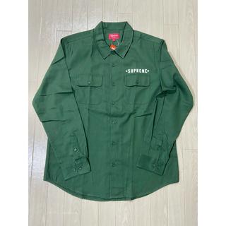 Supreme - 2枚 Supreme Independent Shirt