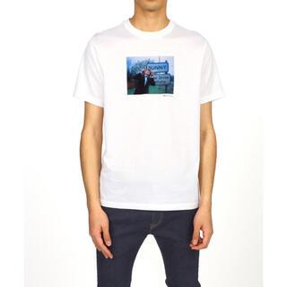 Paul Smith - ポールスミス Paul's BUNNY PRINT フォト Tシャツ セール品