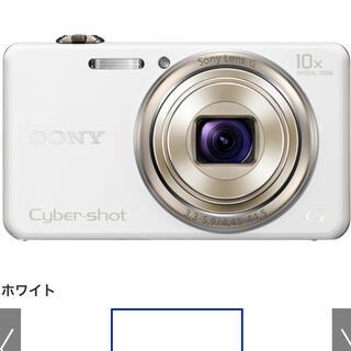SONY - ソニー カメラ DSC-WX170  最終価格