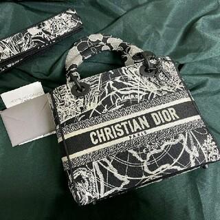 ディオール(Dior)の入手困難✿ディオール ミディアムバッグ(ハンドバッグ)