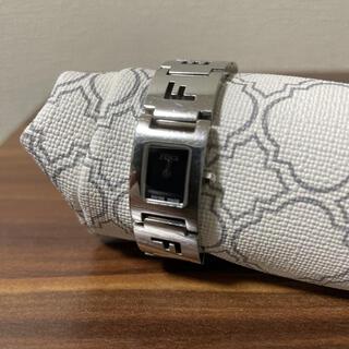 フェンディ(FENDI)のFENDI フェンディ  レディース時計 3150L(腕時計)
