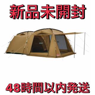 Coleman - Coleman テント タフスクリーン2ルームハウスMDX