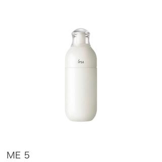 イプサ(IPSA)のイプサ ME 5 &ME 4 特製サイズ 30ml(乳液/ミルク)