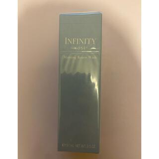 インフィニティ(Infinity)のインフィニティ モーニングリニュー(洗顔料)