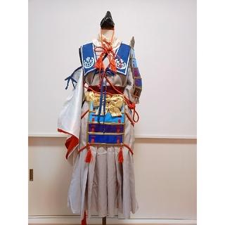 【刀剣乱舞】今剣フルセット(衣装一式)
