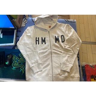 ジーディーシー(GDC)のHUMAN MADE パーカー 【Mサイズ】(パーカー)