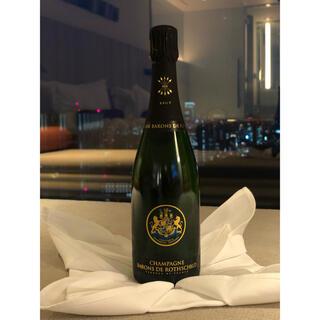 シャンパーニュ・バロン・ド・ロスチャイルド・ブリュット(シャンパン/スパークリングワイン)