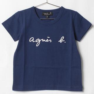 アニエスベー(agnes b.)のagnes b アニエスベー Tシャツ size:XL 140cm 150cm(Tシャツ/カットソー)