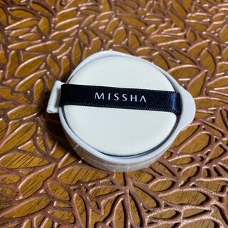 MISSHA - ミシャ クッションファンデーション モイスチャーNo23