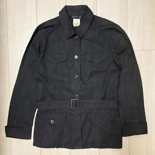アニエスベー(agnes b.)の◆agnes.b◆ミリタリーシャツ(シャツ/ブラウス(長袖/七分))