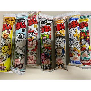バンダイ(BANDAI)のうまい棒 (菓子/デザート)
