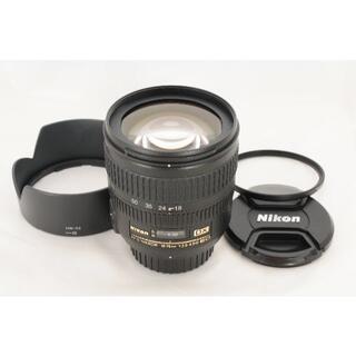 Nikon - 【高解像度】Nikon ニコン AF-S 18-70mm f3.5-4.5