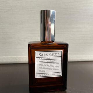 オゥパラディ(AUX PARADIS)のオウパラディ オードパルファン スプリングガーデン 30ml(香水(女性用))