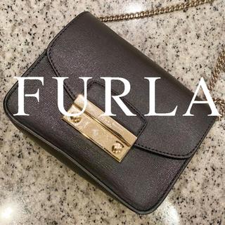 Furla - 【 FURLA 】ジュリア (BLACK)