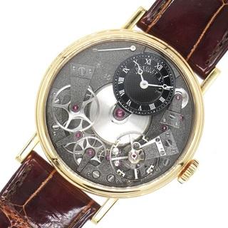 Breguet - ブレゲ Breguet トラディション 腕時計 【中古】