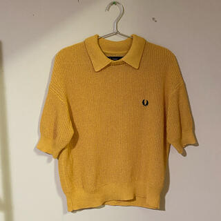FRED PERRY - fred perry ポロシャツ