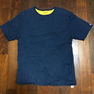 NIKE - Lafayette ラファイエット Tシャツ リバーシブル Lサイズ