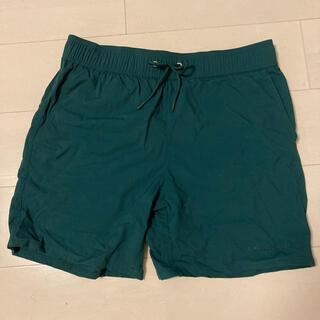 Supreme - Aime Leon Dore core nylon shorts 21SS