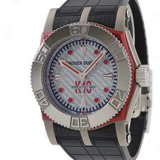 ロジェデュブイ(ROGER DUBUIS)のロジェデュブイ  イージーダイバー K10 SE46 14 7R/9 T(腕時計(アナログ))