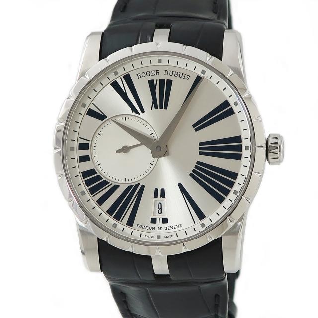 ROGER DUBUIS(ロジェデュブイ)のロジェデュブイ  エクスカリバー 42 DBEX0443 自動巻き メン メンズの時計(腕時計(アナログ))の商品写真
