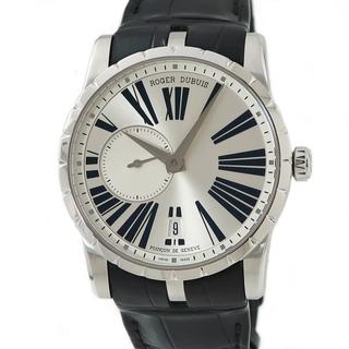 ロジェデュブイ(ROGER DUBUIS)のロジェデュブイ  エクスカリバー 42 DBEX0443 自動巻き メン(腕時計(アナログ))
