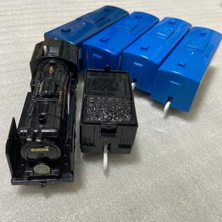 トミー(TOMMY)のプラレール SL銀河 6両(電車のおもちゃ/車)