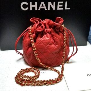 CHANEL - 美品、ショルダーバッグ