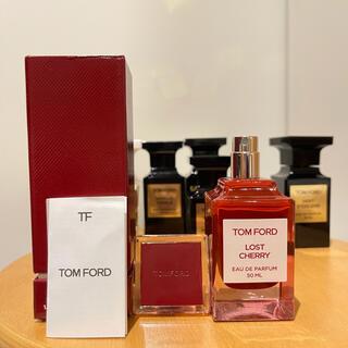 トムフォード(TOM FORD)のトムフォード LOST CHERRY 50ml(ユニセックス)