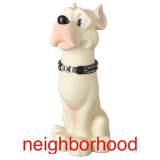 NEIGHBORHOOD - neighborhood×medicom toy「ZOOTH」VCD