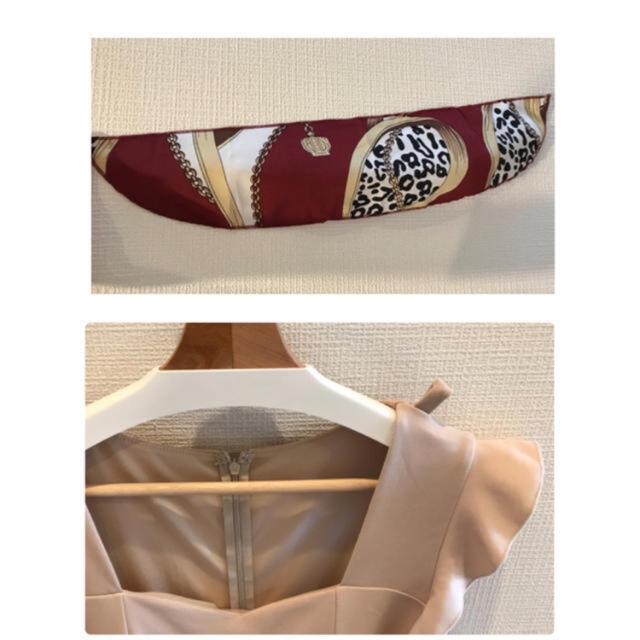 dazzy store(デイジーストア)のdazzystore キャバドレス  レディースのフォーマル/ドレス(ナイトドレス)の商品写真