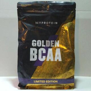 MYPROTEIN - GOLDEN BCAA パウダー 1kg 200食分 マイプロテイン