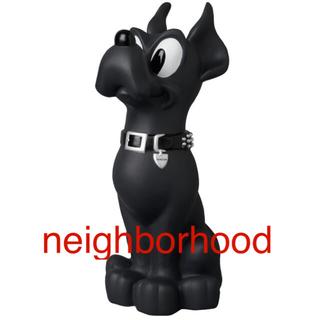 NEIGHBORHOOD - neighborhood×medicom toy「SHADOW」VCD