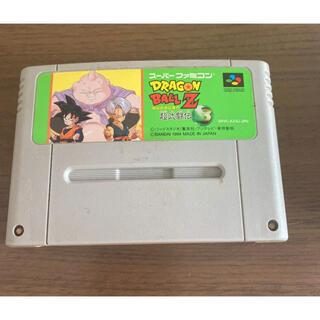 ドラゴンボール(ドラゴンボール)のSFC スーパーファミコンソフト ドラゴンボールZ3 超武闘伝(家庭用ゲームソフト)