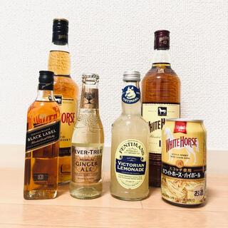 キリン(キリン)の【正規品】お酒詰め合わせセット(ウイスキー)