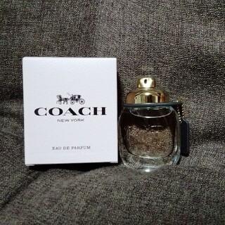 コーチ(COACH)の値下げ【コーチ】オードパルファム【30ml】(香水(女性用))