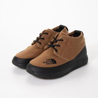 ザノースフェイス(THE NORTH FACE)のTHE NORTH FACE 22cm ブーツ(ブーツ)