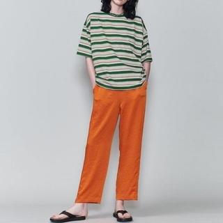 ビューティアンドユースユナイテッドアローズ(BEAUTY&YOUTH UNITED ARROWS)のroku ボーダーTシャツ(Tシャツ(半袖/袖なし))