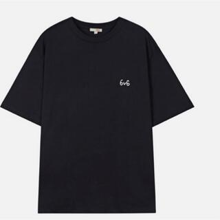 シャイニー(SHINee)のSHINee テミン SPAO Tシャツ Lサイズ(アイドルグッズ)