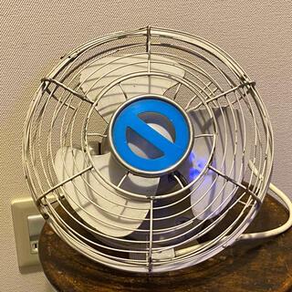 キハ40 運転台扇風機 24Vにて動作確認済み 国鉄 鉄道部品(鉄道)