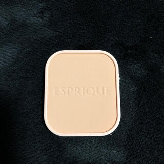 ESPRIQUE - エスプリーク ファンデーション410