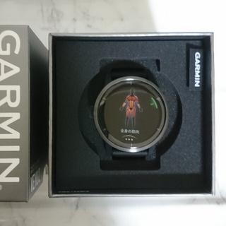 GARMIN - ガーミン  Venu 2 Black / Slate