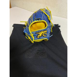 MIZUNO - 野球 投手 オーダーグローブ  RYU