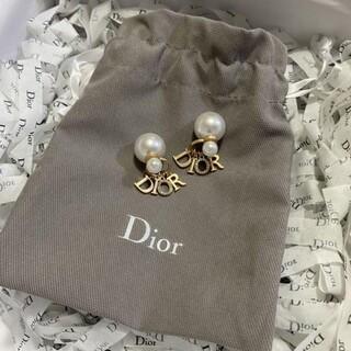 Dior - Dior パールピアス