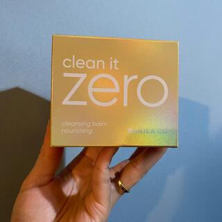バニラコ(banila co.)のBANILA CO./ clean it ZERO #Nourishing(クレンジング/メイク落とし)